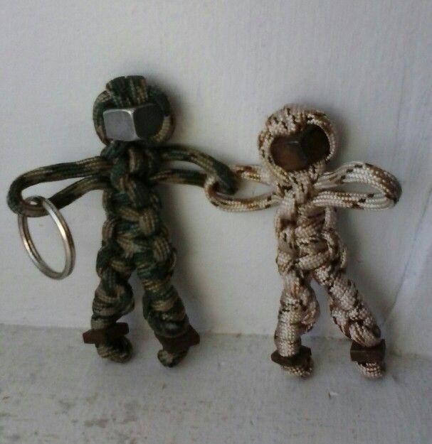 paracord people | survival bracelets / paracord projects ...