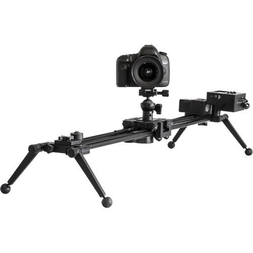 Cinetics Axis360 Pro Motorized Motion Control System and APR B&H