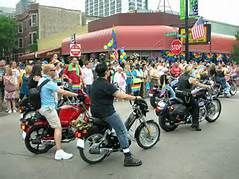 dykes on bikes - Yahoo Image Search Results