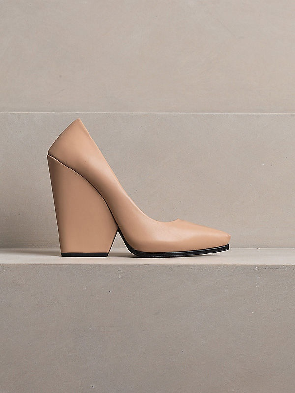 CÉLINE fashion and luxury shoes 2012 Winter collection - 2