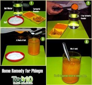 phlegm-home-remedy-turmeric