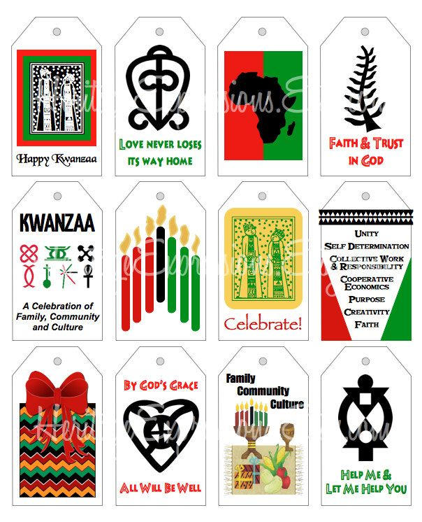 58 best Kwanzaa ufe0f images on Pinterest : Kwanzaa, Happy ...