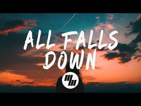 Alan Walker - All Falls Down (Lyrics / Lyric Video) feat. Noah Cyrus & Digital Farm Animals - YouTube