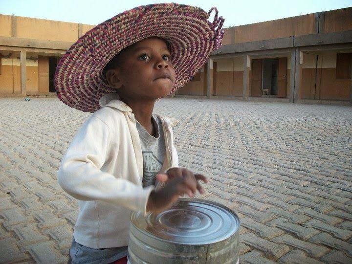 Sorelle in Movimento: Burkinabè