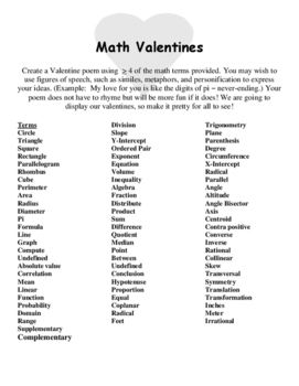 Best 25 Math poems ideas on Pinterest  3d shapes song My i