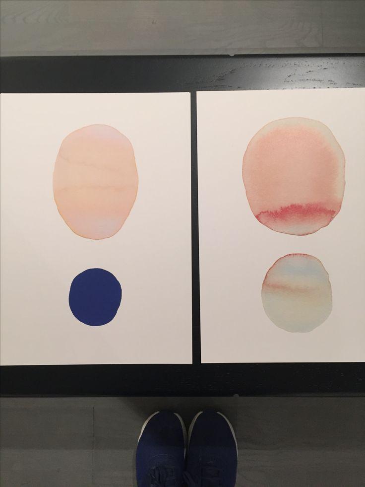 Atelier Atelier smukke print.