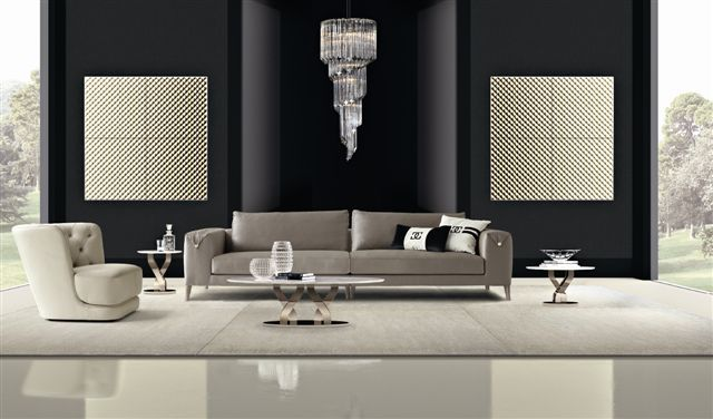 Deluxe by Casamilano new luxury brand