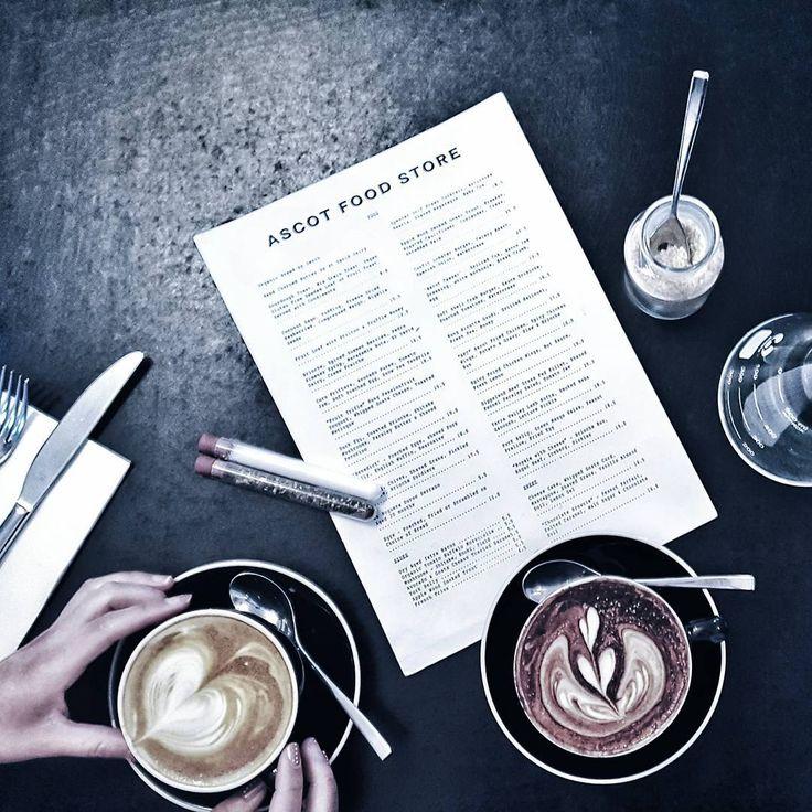 Coffee Saturdays