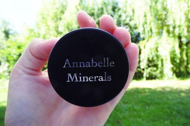Zuzanna Sworek: Annabelle Minerals