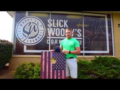 Ten Frequently Asked Cornhole Questions: Bags, Distance, Rules, Boards – Slick Woody's