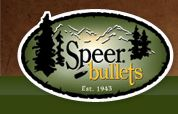 Speer Bullets - New Reloading Data