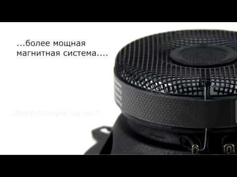 АКУСТИКА. Обзор компонентной акустики. Morel Tempo Ultra - новая линейка акустики 2014 года