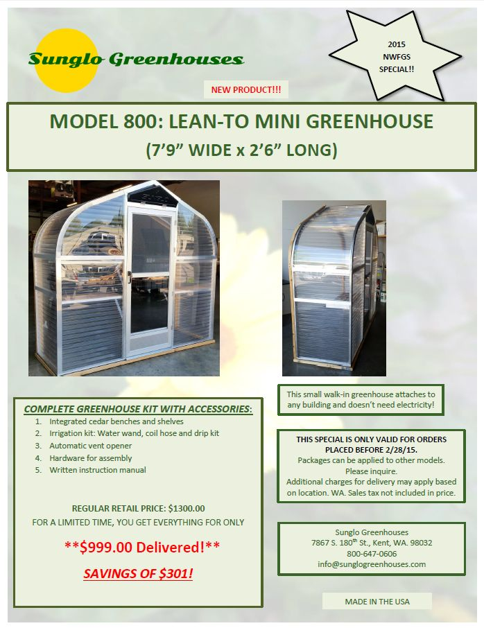 390 best greenhouse images on pinterest greenhouses vegetable best sale of the year on any greenhouse size or package solutioingenieria Choice Image
