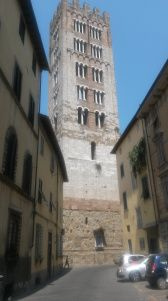 Duomo di San Martino (the Cathedral)
