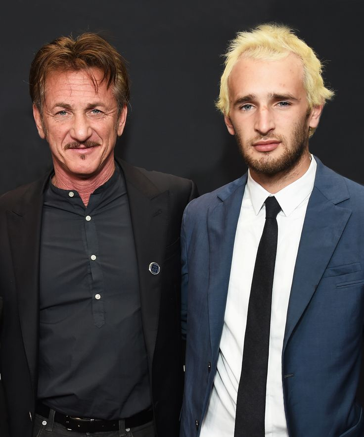 Sean Penn's Son Hopper Talks Crystal Meth Addiction