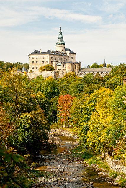 Frýdlant, Czech Republic