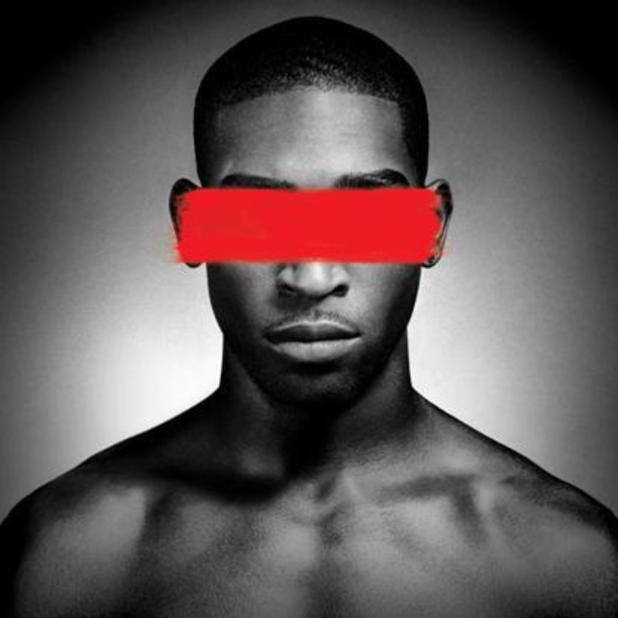 Tinie Tempah Demonstration Album Cover