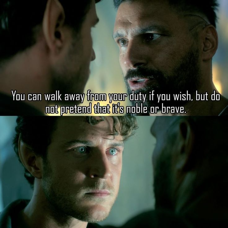 """You are king now, Ander. #Shannara"""