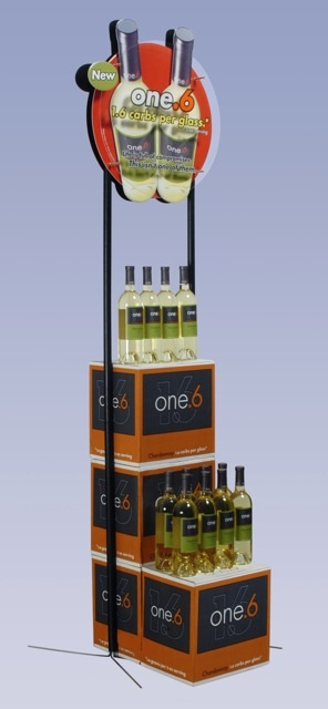 One.6 Display
