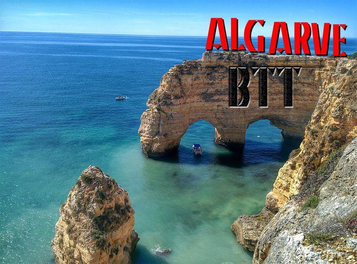 Algarve BTT