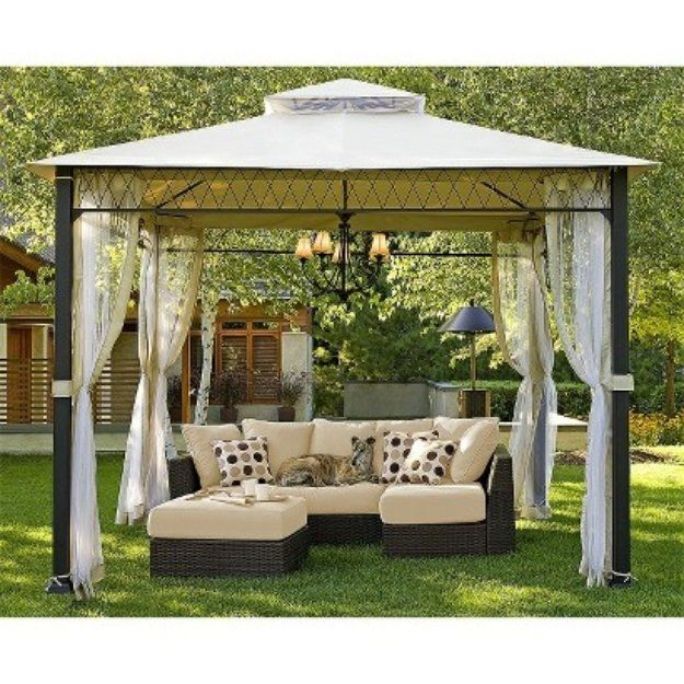 Foremost Target Patio Set U0026 Sectional, 3 Piece