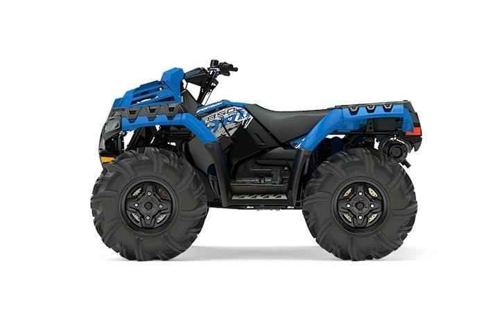 New 2017 Polaris Sportsman 850 High Lifter Velocity ATVs For Sale in Georgia. 2017 POLARIS Sportsman 850 High Lifter Velocity , $9999 is the total out-the-door price including assembly and sales tax! If purchasing from out of state, please contact us for a detailed quote delivered to your location.