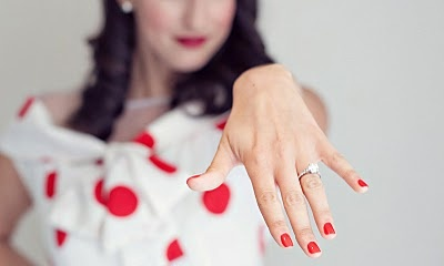 perfect manicure at home by fiore beauty