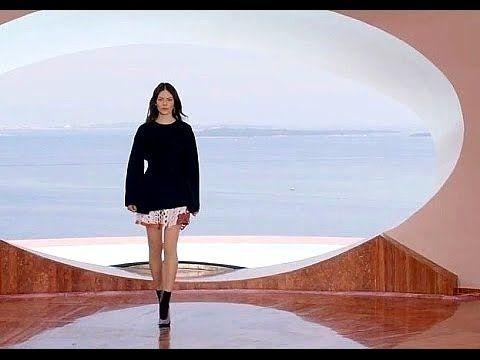 #Dior #Cruise #2016