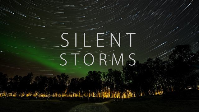 """In a way Silent Storms shows how the night skies can be during the three seasons we have darkness here in northern arctic Scandinavia; autumn, winter and spring. It was filmed in Norway, Finland and Sweden, primarily around the Tromsø area, Norway.   The """"storms"""" referred to, are the geomagnetic storms which takes place in the atmosphere when a strong solar wind hits earth, often followed by a CME. When a ..."""