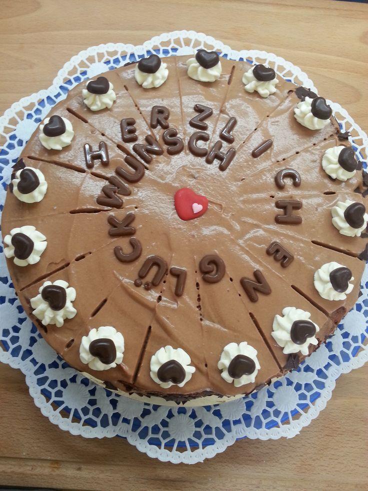10 besten Kuchen Bilder auf Pinterest