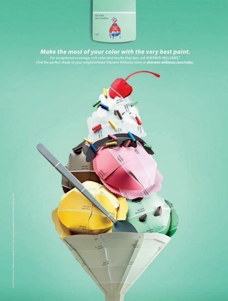 27 best Interior House Paint Advertising images on Pinterest