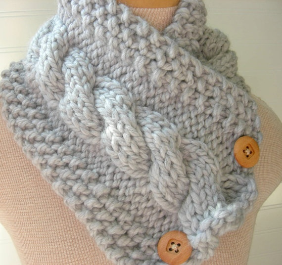 beautiful scarf.
