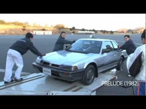 Honda CMメイキング映像「負けるもんか(プロダクト)」篇