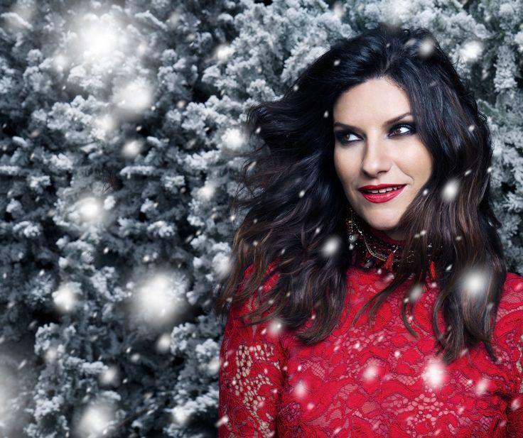 Laura Xmas: l'album di Natale di Laura Pausini -cosmopolitan.it