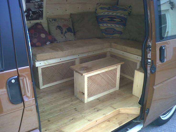 17 best ideas about vw t5 forum on pinterest camper for Vw t4 interior designs