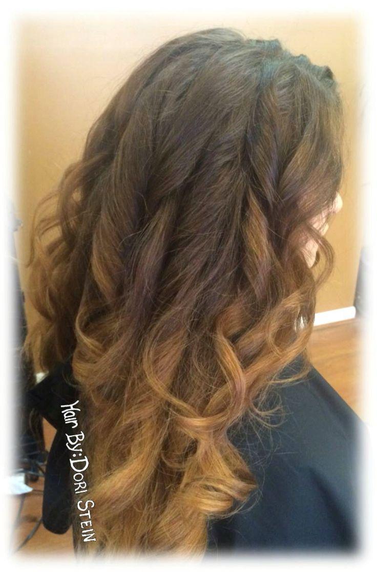 70 best Dori Stein's Hair Creations images on Pinterest | Hair ...