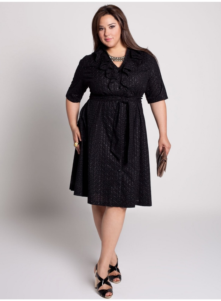 Stunning Black Dress Plus Size Funeral Ideas - Mikejaninesmith.us ...