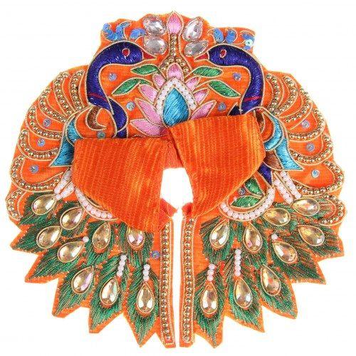 vastra for bal gopal / ladoo gopal . to buy visit www.craftsvilla.com/muhenera