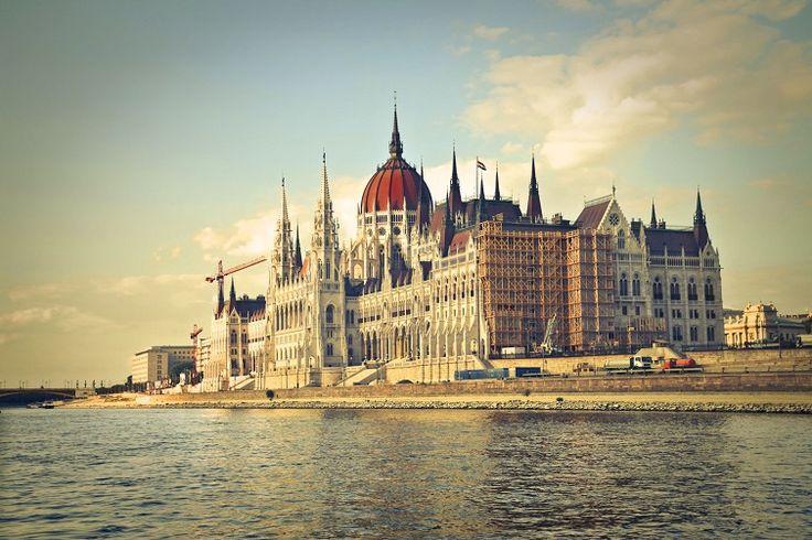Csodás város Budapest!