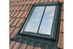 VELUX GGL CK04 SD5W1 Conservation Roof Window