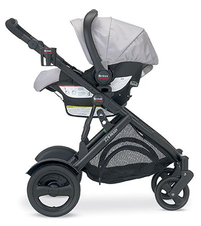 NEED!  Britax Travel System! Looks compact enough not to be a hassle.. All the reviews look great, but not decided yet!
