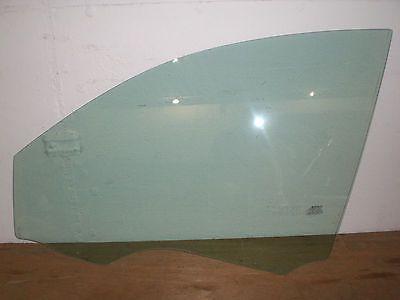 Renault megane MK2 left side front door window drop glass