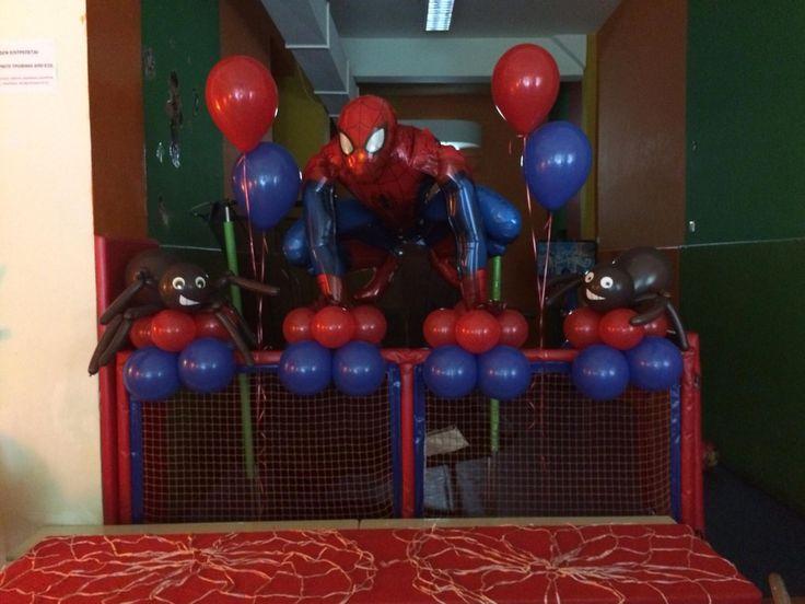Spider-Man!!!!