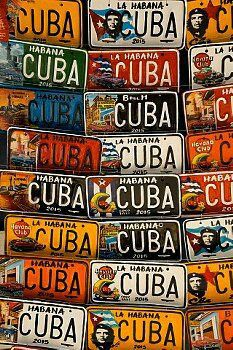 Hemingway in Cuba, Cigar factories, old american cars, theme parks, mojitos and so much more.