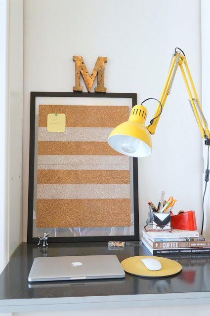 25 best ideas about tableau d affichage on pinterest - Tableau decoratif ikea ...