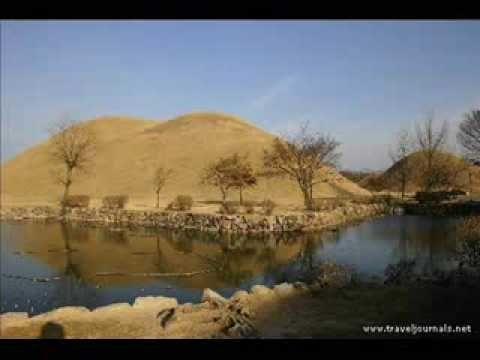 Shin Jung Hyun And The Men-Beautiful Rivers And Mountains - YouTube