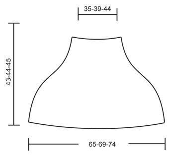 """Πλεκτά DROPS κορδέλα στο κεφάλι, το λαιμό και τον καρπό θερμότερο θερμοκοιτίδων στην καλτσοδέτα st σε """"puddel"""". ~ DROPS Σχεδιασμός"""