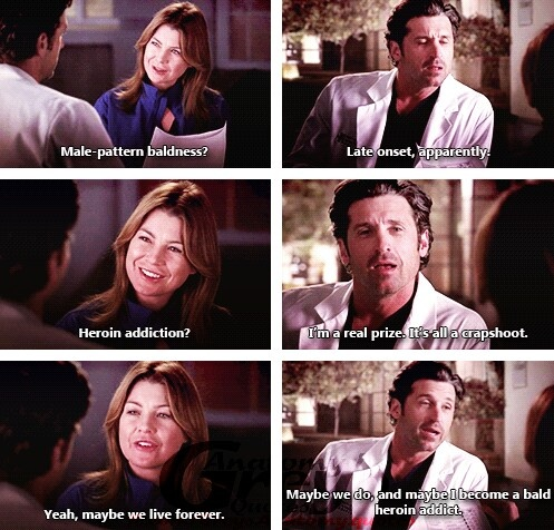 this scene made me smile so much! derek is so good for her