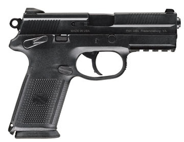 FNH Fnx-9 /fnx-40 Series - Discount #Firearms and Ammo