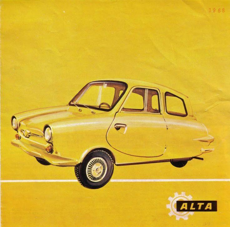 Alta - A200